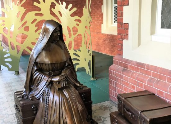 Mercy Heritage Centre Resources & Visit