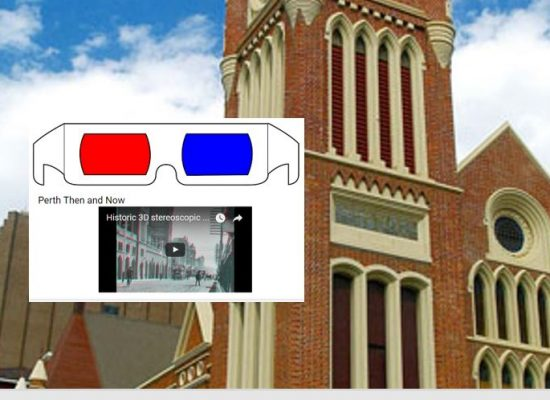 Stereoscopic View: Experience a 3D Video Sequence
